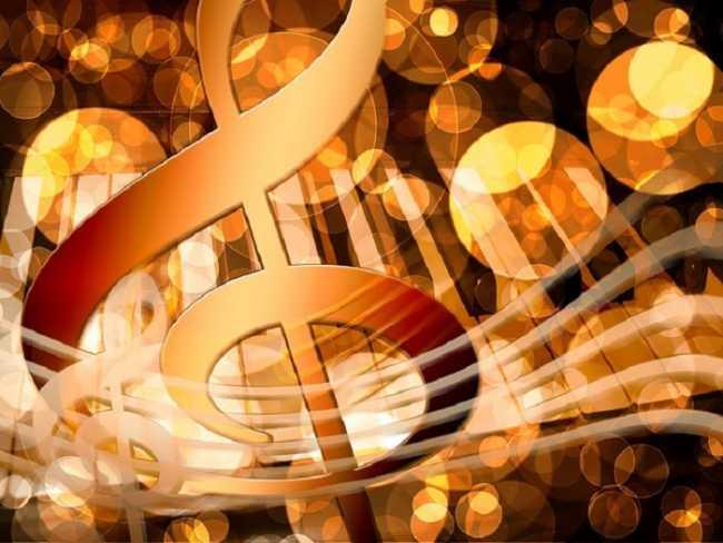 Musica chiavedisol