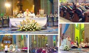 miracolo re celebrazione