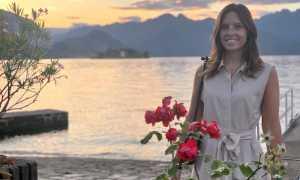Isabella Tovaglieri Lago Maggiore