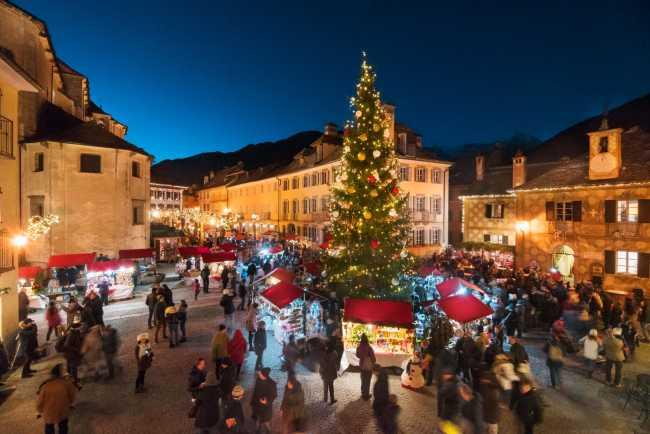 Mercatini di Natale di Santa Maria Maggiore ph. Susy Mezzanotte 1