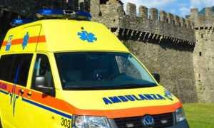 ambulanza verde bellinzona