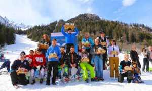 campionato sci walser formazza