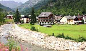 formazza case fiume