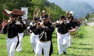 milizia pifferaio calasca