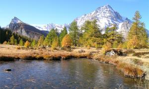 monte leone veglia torrente laghetto