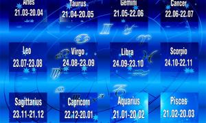 oroscopo segno per segno