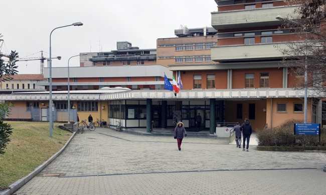 ospedale castelli inverno