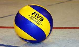 palla volley