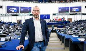 panza alessandro europarlamento dentro