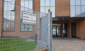 tribunale esterno